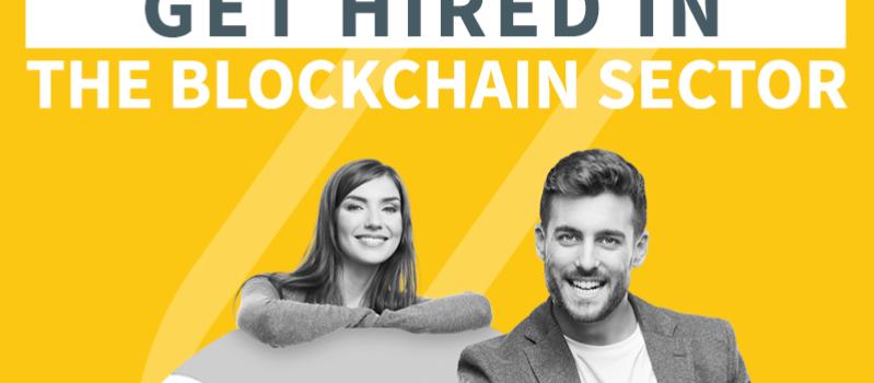 Tips on How to Get Blockchain Jobs