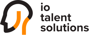 ioTalentSolutions Logo